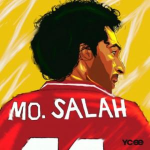 Download Music Mp3:- YCee – Mo Salah