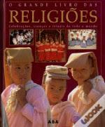 O Grande Livro das Religiões