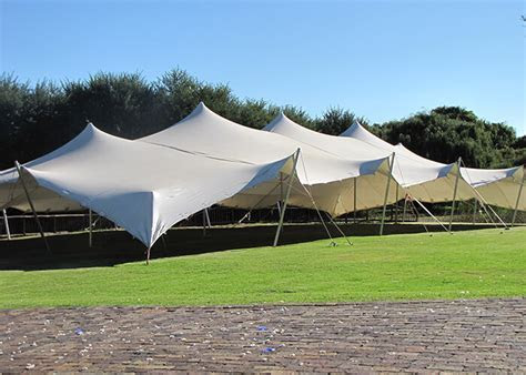 Tents South Africa &   A Wedding In A Nature Scene With