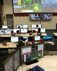DSD Cyber Security Operations Centre, 13 January 2010, DoD photo