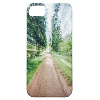 Forrest iPhone 5 Case