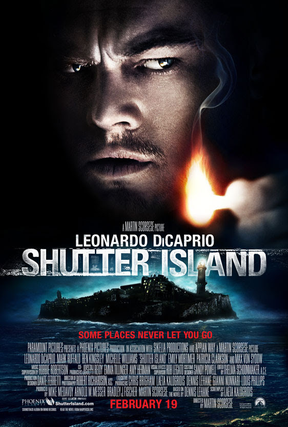 SHUTTER ISLAND poster [click to enlarge]