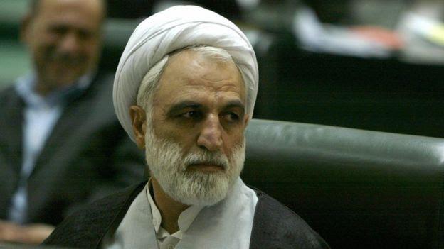 غلامحسین محسنی اژهای