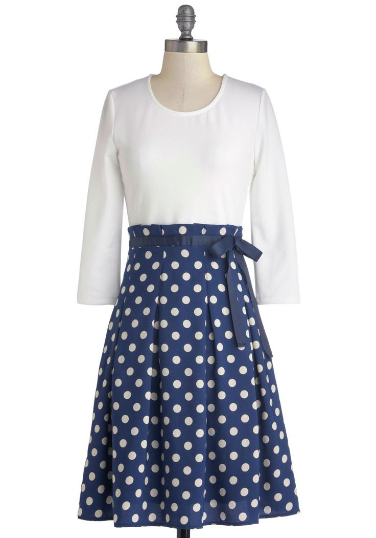 Cute to the Cordial Dress, #ModCloth
