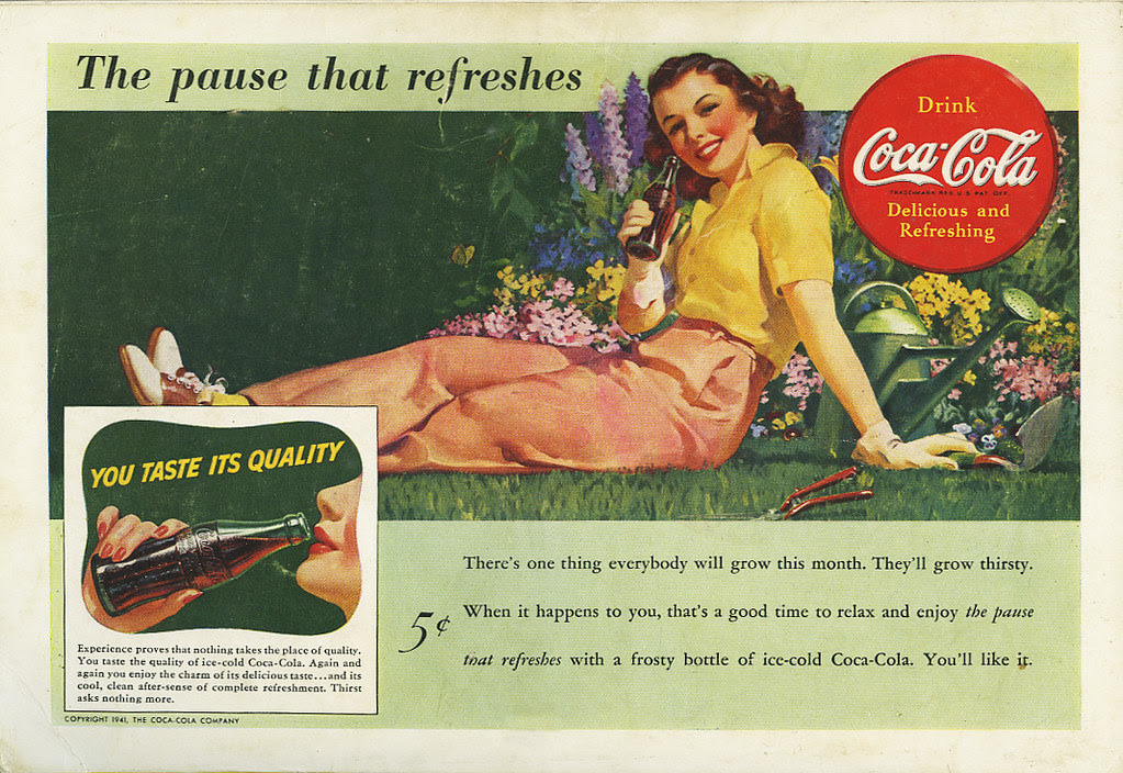 CocaCola_June 1941_tatteredandlost