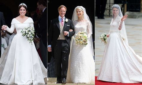 Royal wedding: Lady Gabriella Windsor and Tom Kingston's