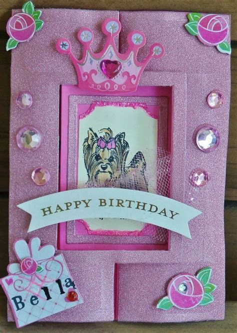 236 best images about Princess cards on Pinterest