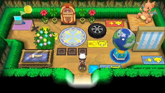 Pokemon Omega Ruby 3DS Roms Download