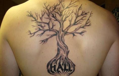 Family Tree Tattoo Designs Tattoos Designs Ideas