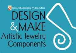 Design and Make Artistic Jewelry Components Class