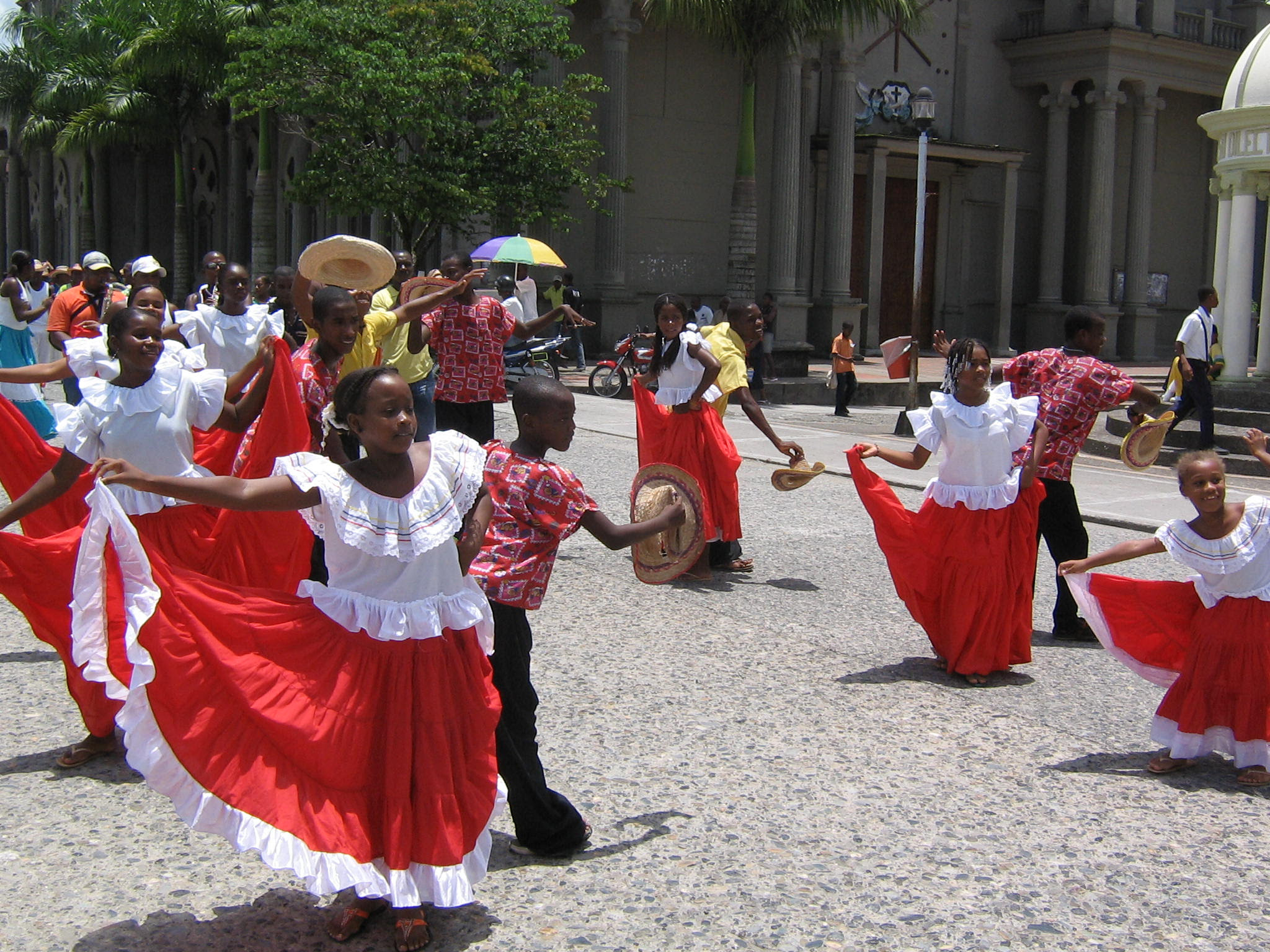 afro descendants in latin america essay Afro-latino/a identities: challenges, history to the study of afro-descendants of caribbean and latin american latino/a identities: challenges, history, and.