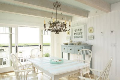 Coastal Cottage | The Design Inspirationalist