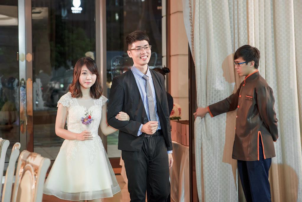 038台中中僑 婚禮紀錄