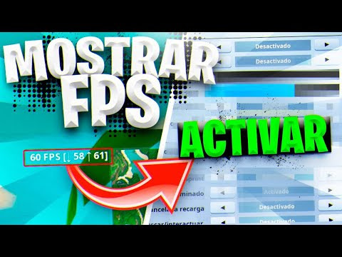 Fortnite Capping At 60 Fps