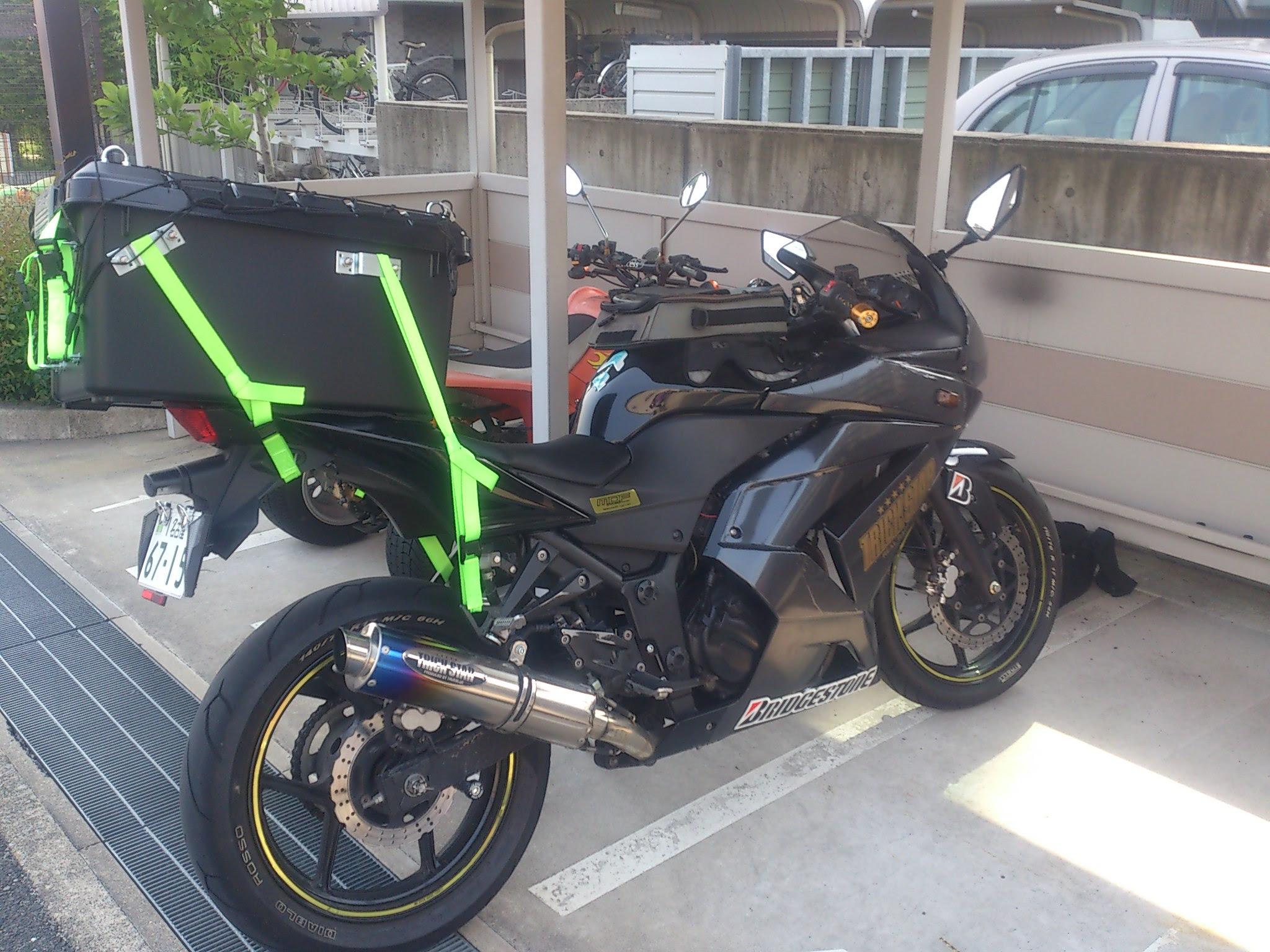 Modifikasi Motor Untuk Angkut Barang Beemotor Kaisar Triseda Rx 250 Cc Long Box Fungsional Ridertuacom