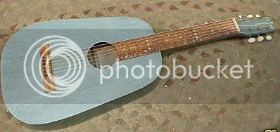 Astor Studios Hawaiian Guitar