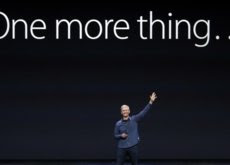 One more thing... Procrastinar con Swift, trucos para ganar espacio y la inversión de Apple en Didi
