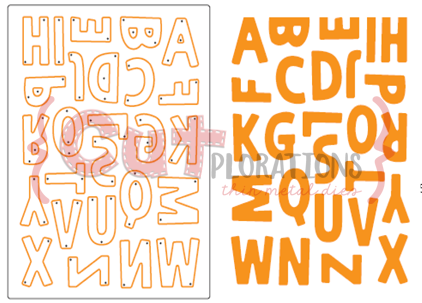 preview-uppercasealphabetplate
