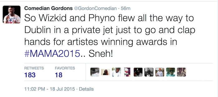 gordon comedian mocks wizkid 700x313 theinfong.com