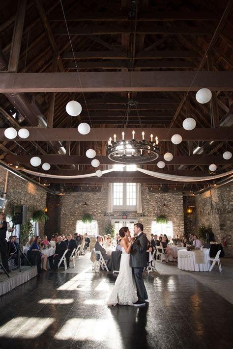 Small Wedding Venues In Michigan