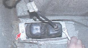 статья про замена подфарника на автомобиле ВАЗ 2106