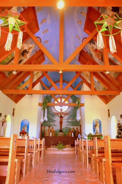 Tukon Church Batanes