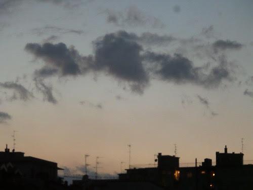 Subito dopo il tramonto by Ylbert Durishti