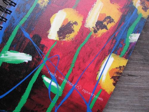 Hope Blooms Journal