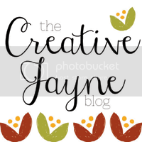 The Creative Jayne