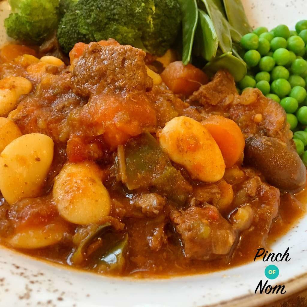 pinch of nom slow cooker recipes