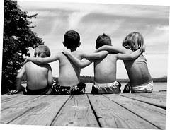 Amigos, virtuais ou não, sempre amigos!!!!