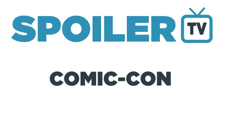 Comic-Con 2017 - General Blog - Saturday