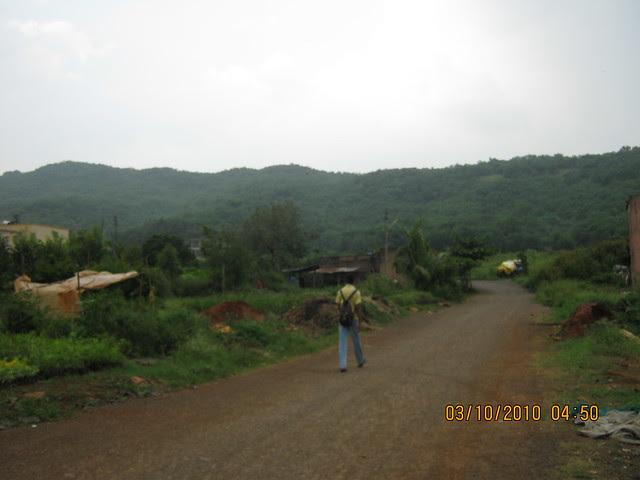 Shreeji Properties' Forest View Bungalows at Somatane PhataIMG_3161