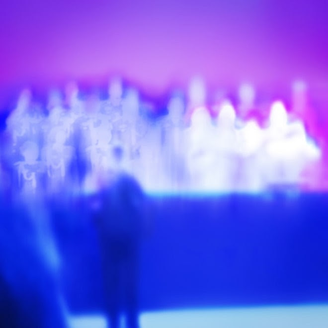Tim Hecker 'Love Streams'