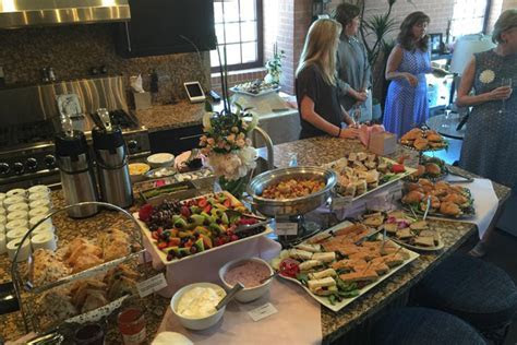 Denver Private Event Catering   Y.Lo Epicure Catering Company