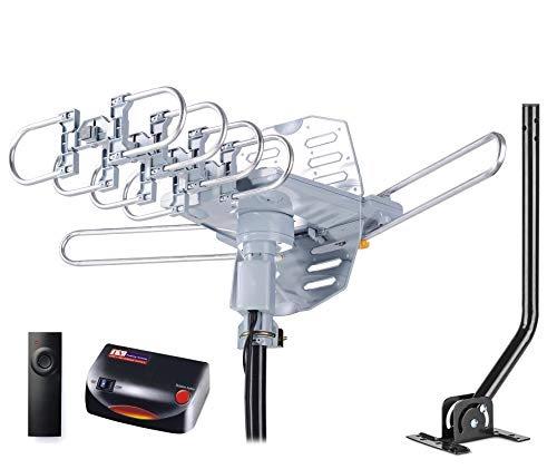 Best Digital Antenna Outdoors