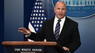 How McMaster is being undercut in and outside the White House