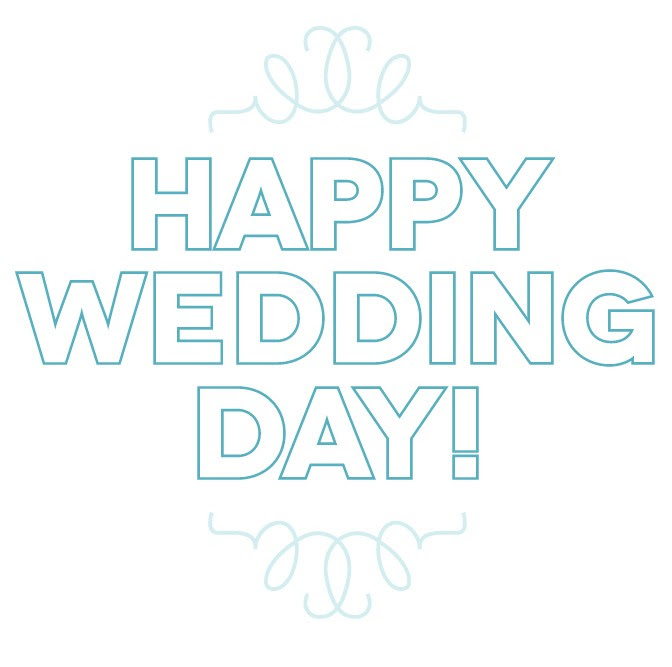 Happy Wedding Day 7