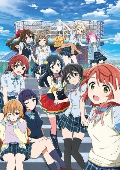 Love Live! Nijigasaki Gakuen School Idol Doukoukai [13/13] [HDL] [Sub Español] [Google Drive/MediaFire/MEGA]