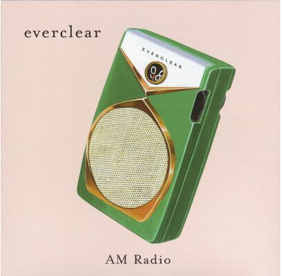 Everclear - AM_Radio