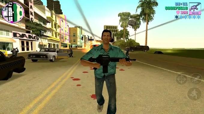 Grand Theft Auto: Vice City Stories Códigos de trapaça para PS2