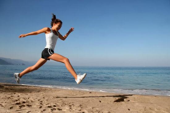 Perdere peso velocemente gratis con le app per il Fitness ed esercizio fisico