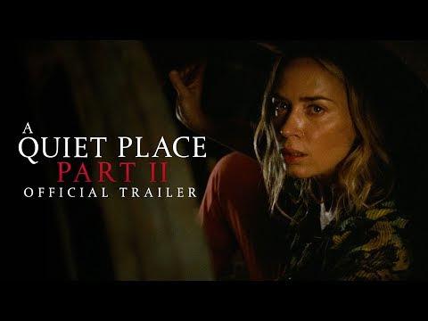A Quiet Place Part II | John Krasinski