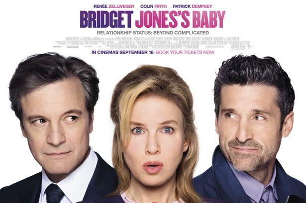 Resultado de imagen de bridget jones baby