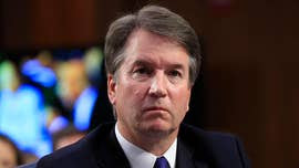 Democrats know they lack the votes to stop the full Senate from confirming Kavanaugh, who was nominated by President Trump to join the nation's highest court.