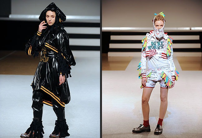 Fashion Design School Tokyo School Style