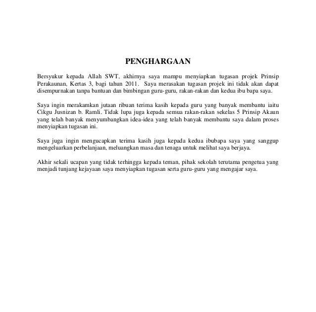 Soalan Kerja Kursus Akaun Spm 2019 Selangor R