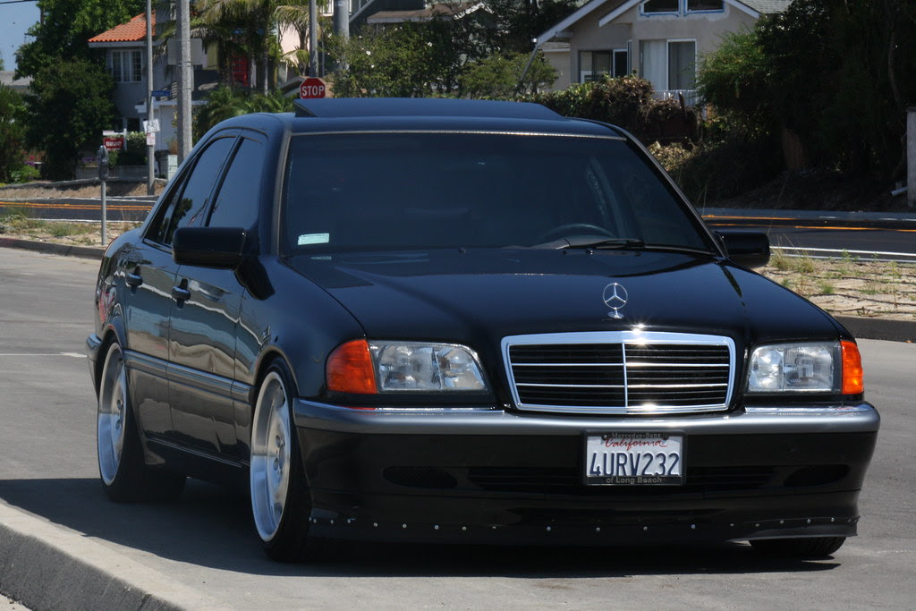 1999 c280 with winter package 108k - Mercedes-Benz Forum ...
