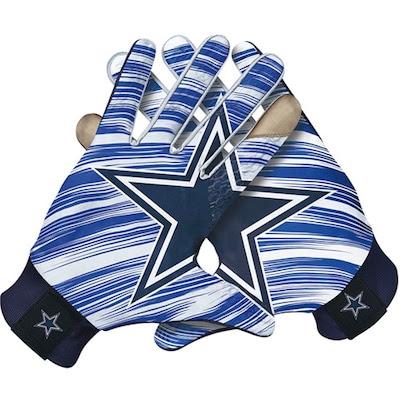 Dallas Cowboys Nike Stadium Fan Gloves  Fanatics.com