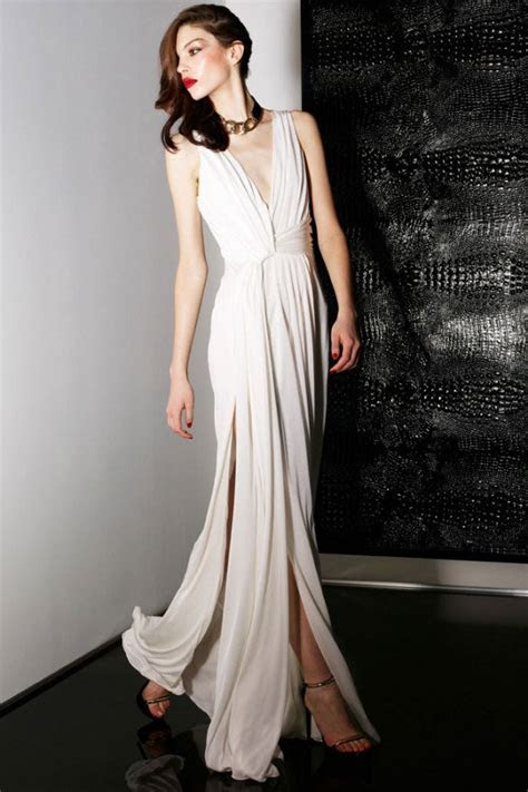 Jason Wu   Elegant Evening Dresses